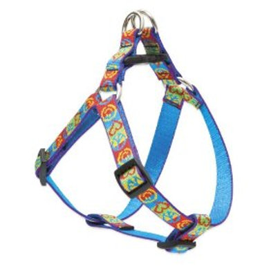 Lupine Peace Pup Harness