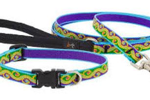 Lupine Mardi Gras Collar