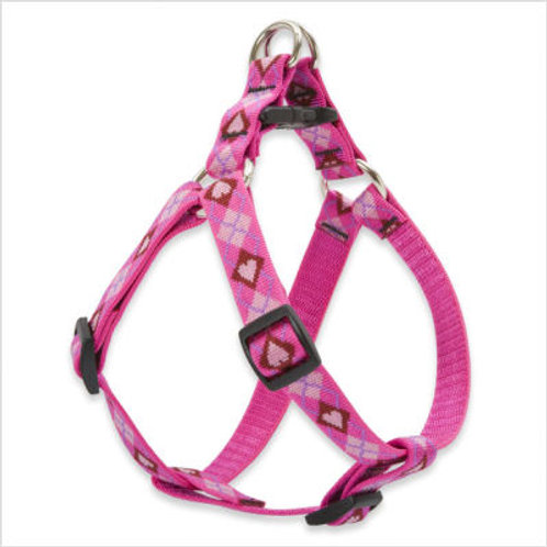Lupine Puppy Love Harness