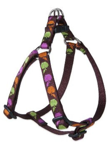 Lupine Candy Apple Harness