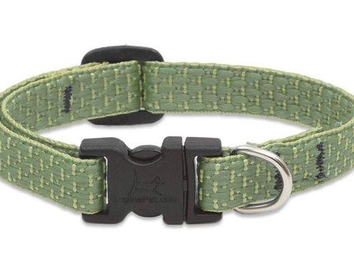 Lupine Moss Green Collar