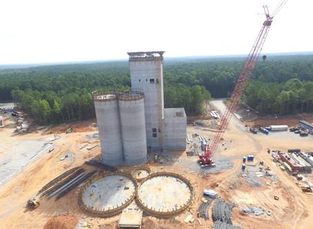 Crawfordville Construction Update