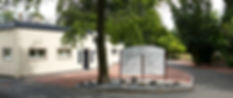 Kirkhill House Office Park - The Steading