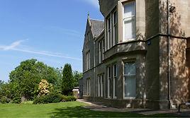 Kirkhill House exterior