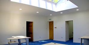 Kirkhill House Office Park - The Steading office