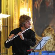 Concert à la Banque de France, 2011