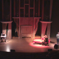 La Pieuvre, Philharmonie de Paris