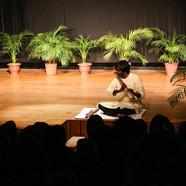 Tournée en Inde avec Rishab Prasanna et Tanya Saxena