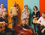 Runai, musique traditionnelle irlandaise