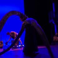 La Pieuvre, danse: Clémence Diény