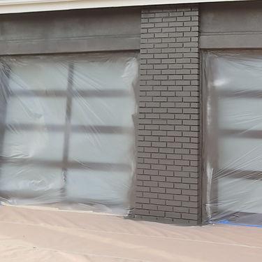 preparation exterior painting