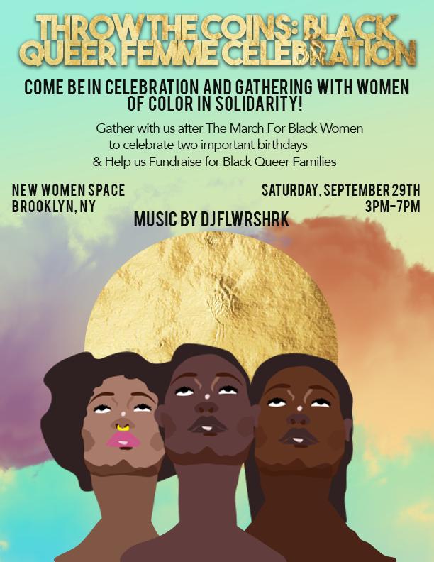 Women of Color in Solidarity
