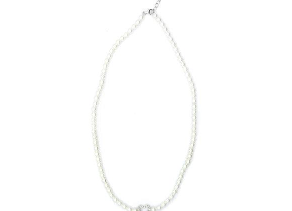 Love Juliet Necklace