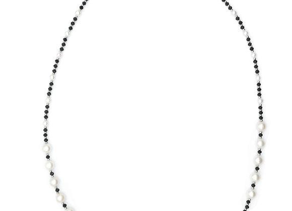 Hola Long Necklace