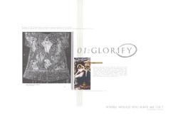 1 glorify