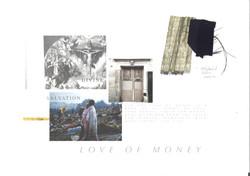 love of money diffusion