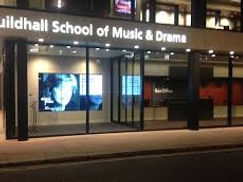 Working at Guildhall School of Music & Drama M&E installations