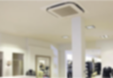 Retail Air Conditioning