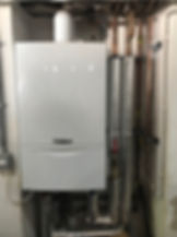 Replacement boilers, service and maintenance