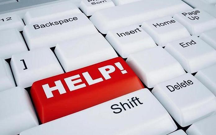 24 hour / 365 day Help Desk