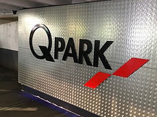 Full Maintenance support for Q-Parks