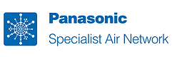 Panasonic Approved Installer