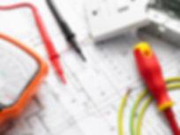 Electrical design & installation