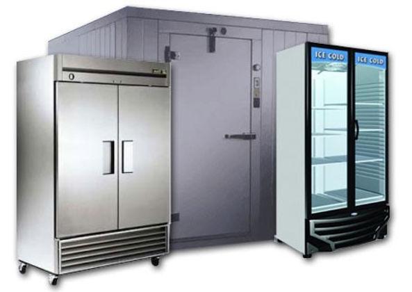 Refrigeration, maintenance, service installation