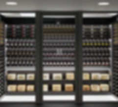 Wine cellar cooler