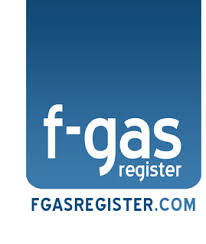 F-GAS Registered