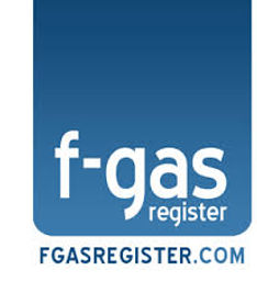 F-Gas Redgistered