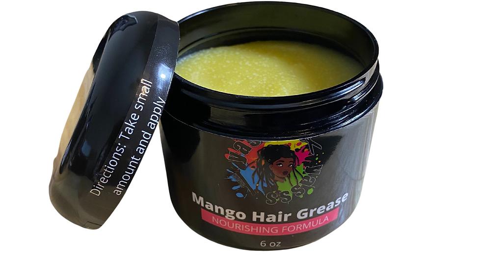 Mango Hair Grease