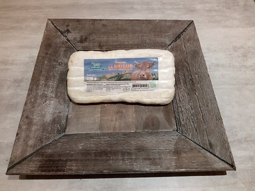 Fromage La Brique Vercors Lait 250 g