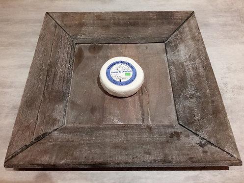 Fromage Crottin de chèvre du Chatelard Frais BIO 60 g