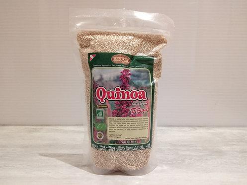 Quinoa Bio Sans gluten en vrac