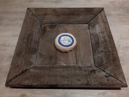 Fromage Crottin de chèvre du Chatelard Crémeux BIO 60 g