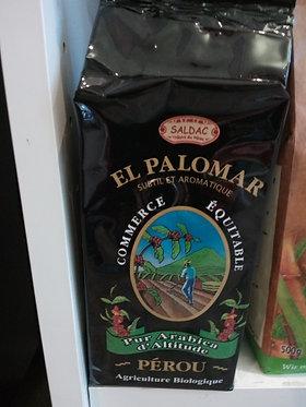 café el palomar bio
