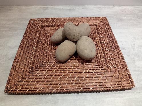 pomme de terre au kg bio