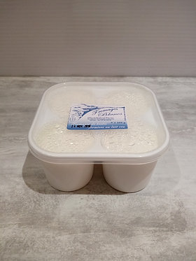 faisselles de Brebis 4X125 g