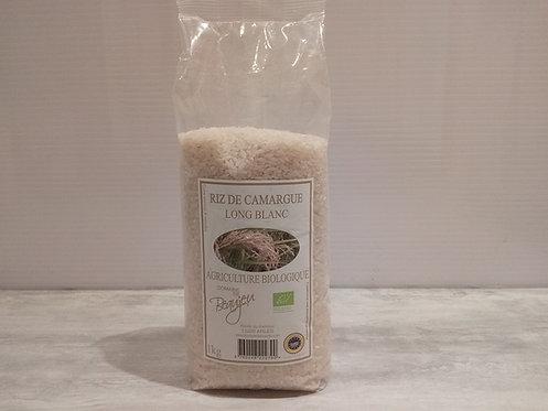 Riz de Camargue Bio 1Kg