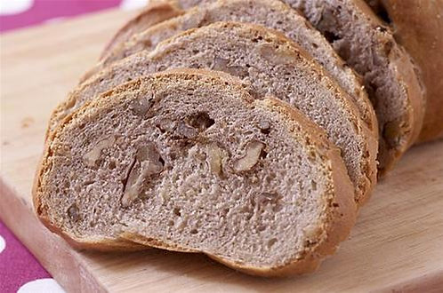 pain noix au kg