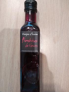 vinaigre de framboise 25 cl