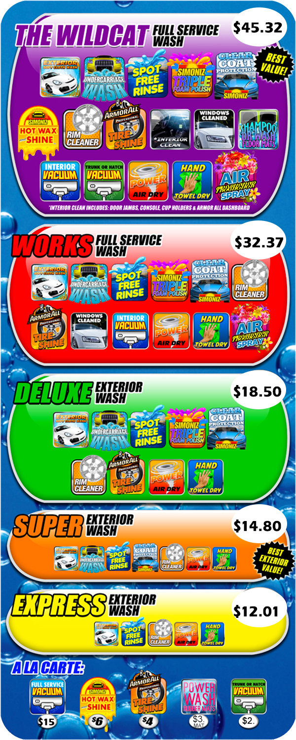 WarwickCarwash-Menu-of-Soft-Cloth-Car-Wa
