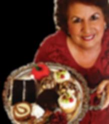 Betty Cakes Bakery Ocala FL