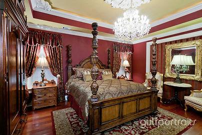 Historic Blue Rose guest Suite