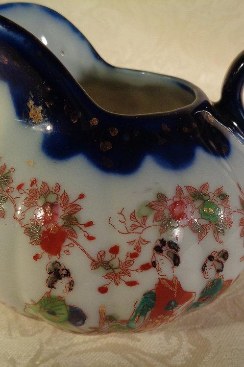 Early Nippon fine porcelain creamer
