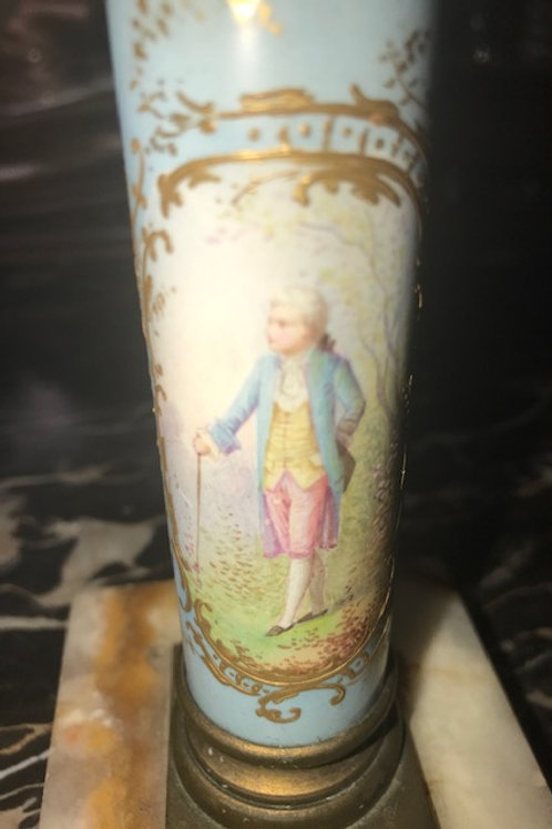 Sevres 19th Century Stand