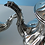 Thumbnail: Birk & Sons sterling silver 4pc. Set