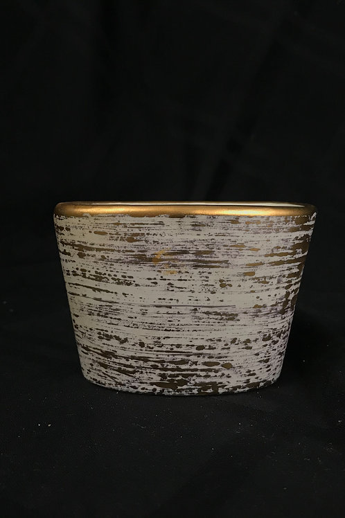 ROYAL HAEGER POTTERY bowl/cup