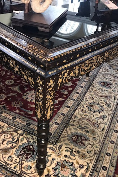 18th-19th Century Chinese Altar Table
